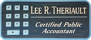 Lee R. Theriault CPA